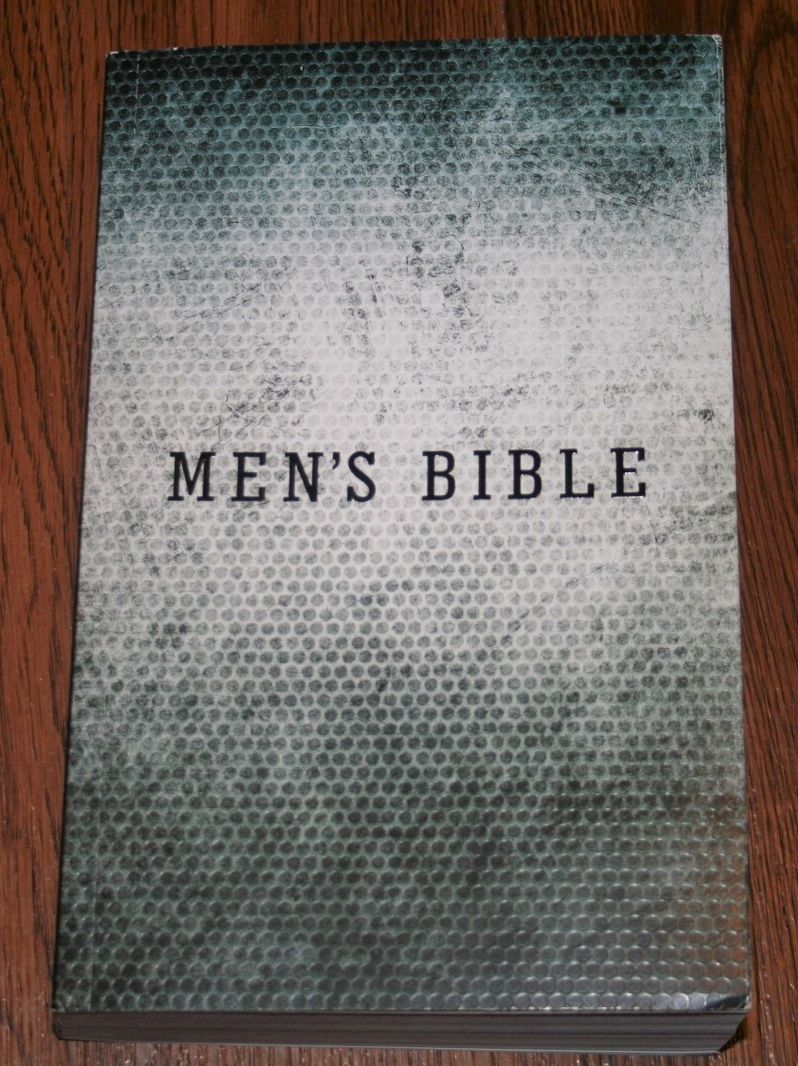 Men S Bible Gnt Review Bible Buying Guide
