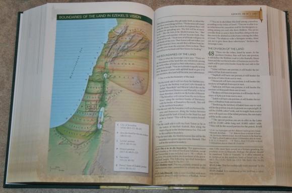 Zondervan First-Century Study Bible (16)