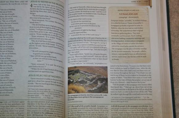 Zondervan First-Century Study Bible (21)