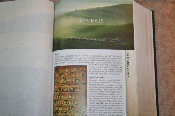 Zondervan First-Century Study Bible (5)