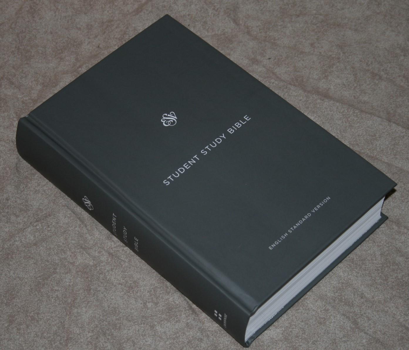 Bibles | Crossway.org