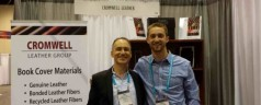 International Christian Retail Show – Day 3: All About Leather