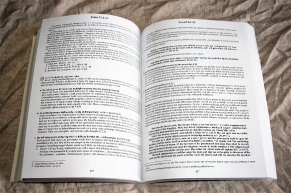 The Preacher's Outline & Sermon Bible - Psalms Part 2 (12)