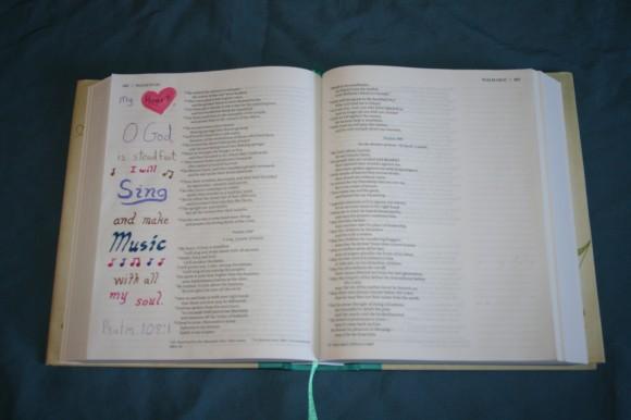 NIV Beautiful Word Bible (1)