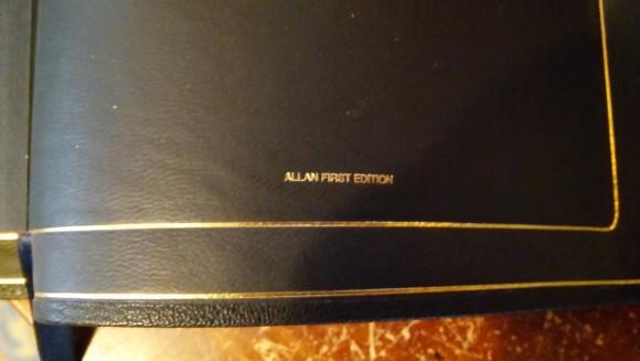 R.L. Allan Longprimer 63 Sovereign (21)