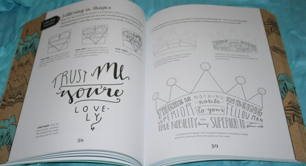 Creative Lettering and Beyond (5)