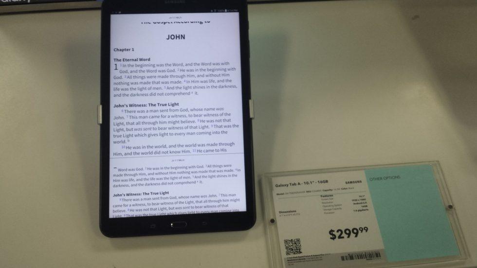 Galaxy Tab A 10 2016 (2)