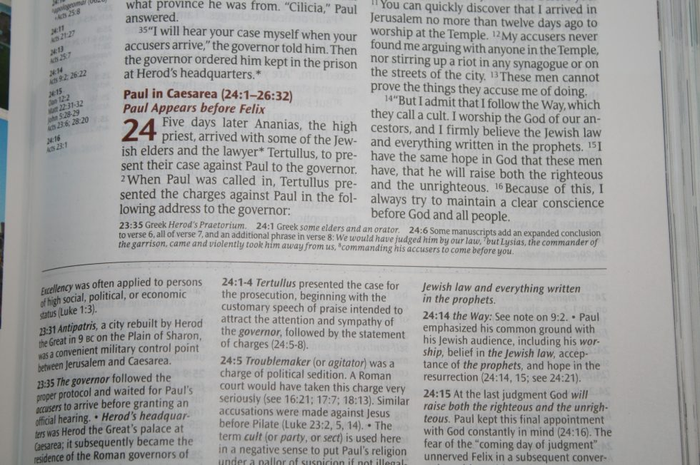 NLT Illustrated Study Bible (40)