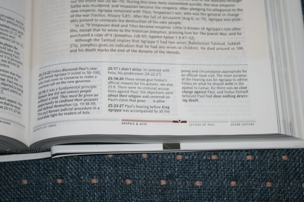 NLT Illustrated Study Bible (43)