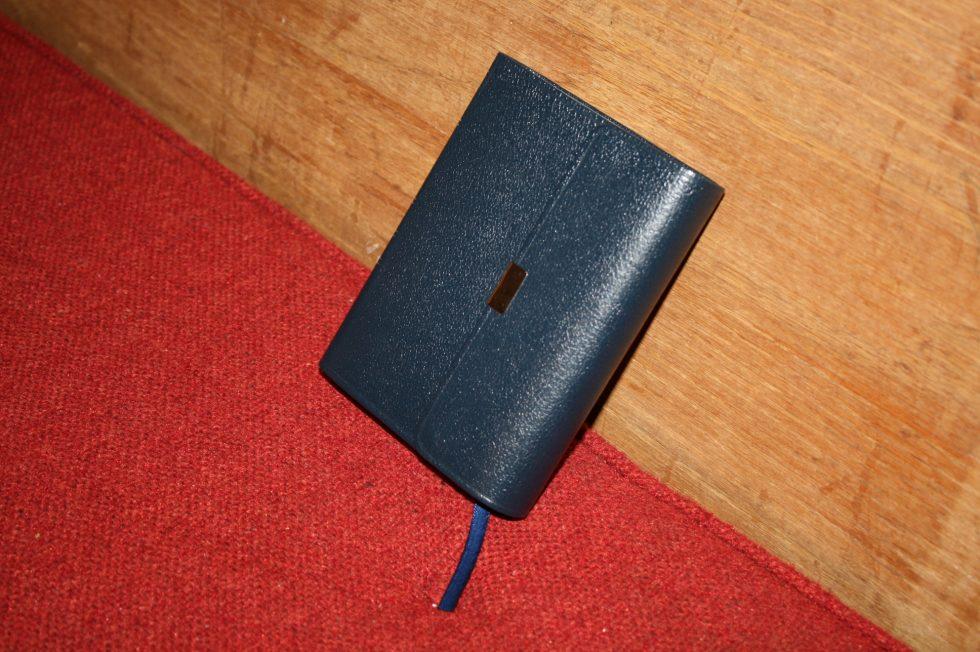 Zondervan Compact Reference KJV (3)