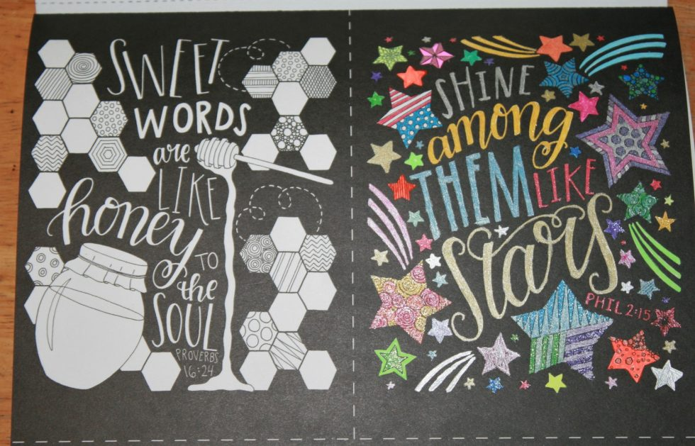 Chalk it Up to Grace (4)