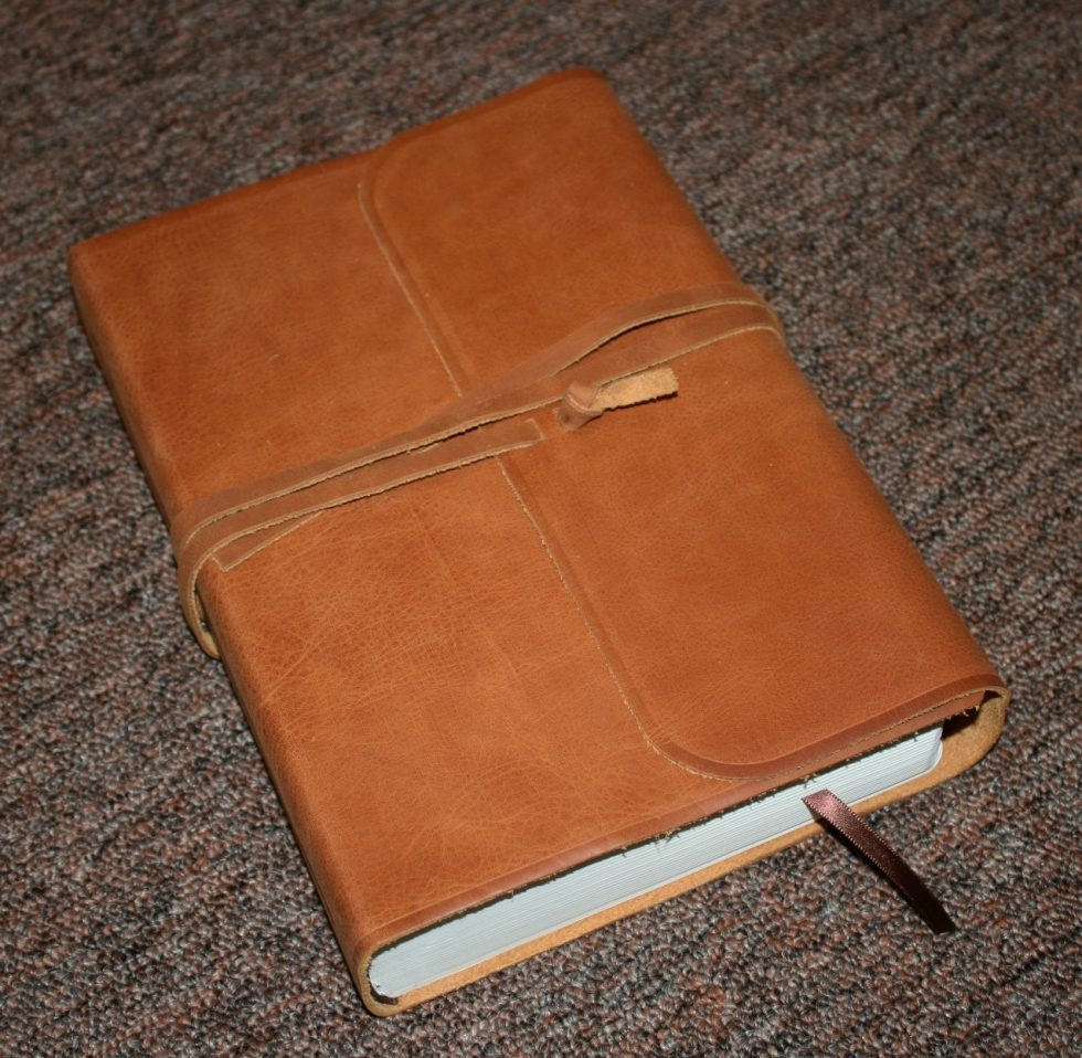 ESV Single Column Journaling Bible Large Print Edition (28)