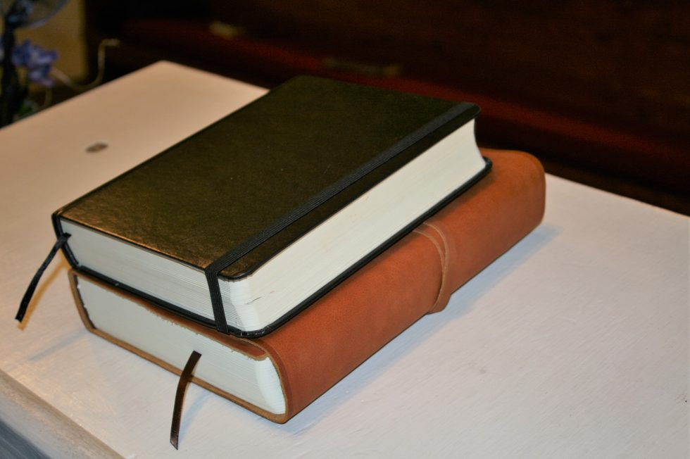 ESV Single Column Journaling Bible Large Print Edition (42)