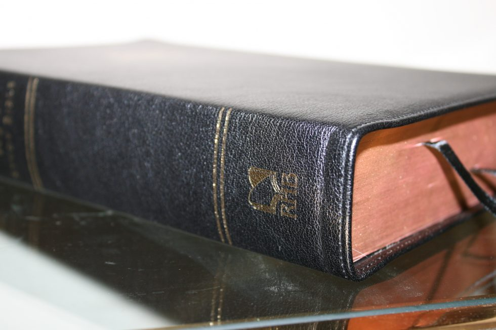The Reformation Heritage KJV Study Bible (7)