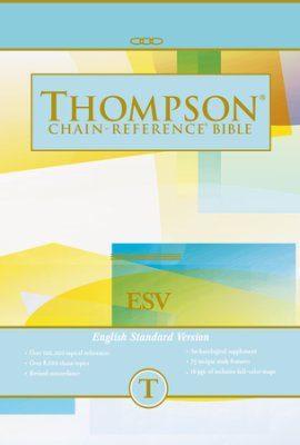 thompson-esv