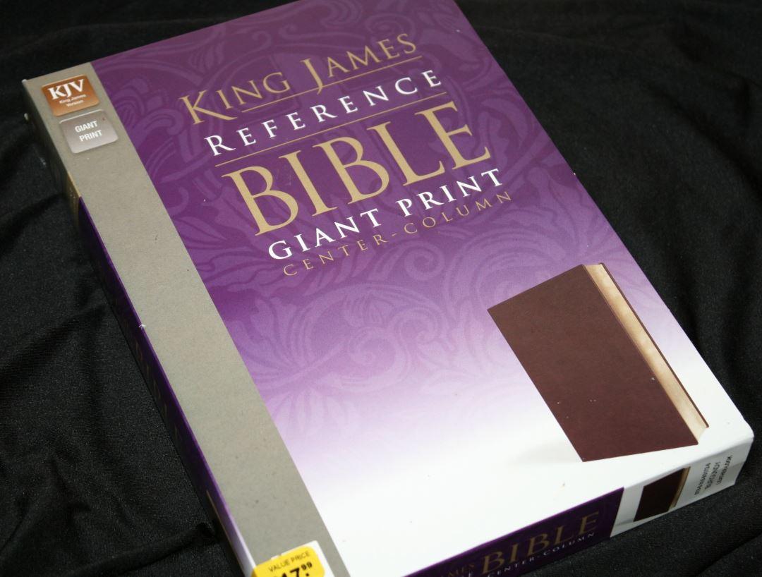 Keywords: zondervan Bibles / KJV - Christianbook.com