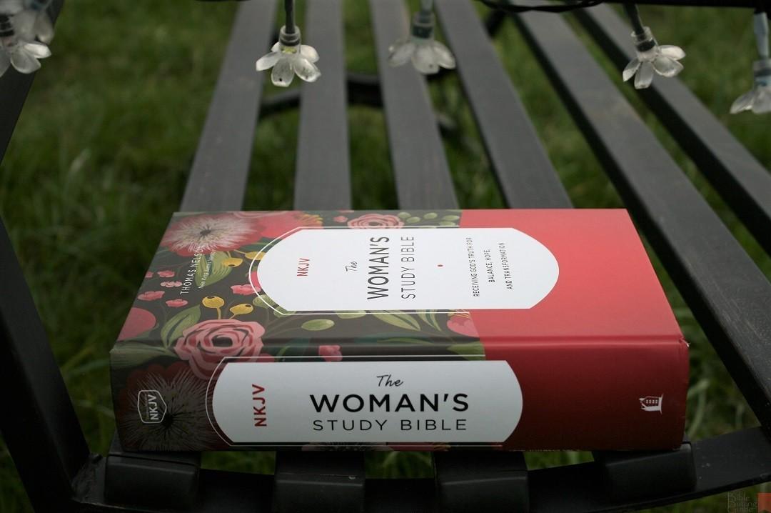 The Nkjv Women S Study Bible Review Bible Buying Guide