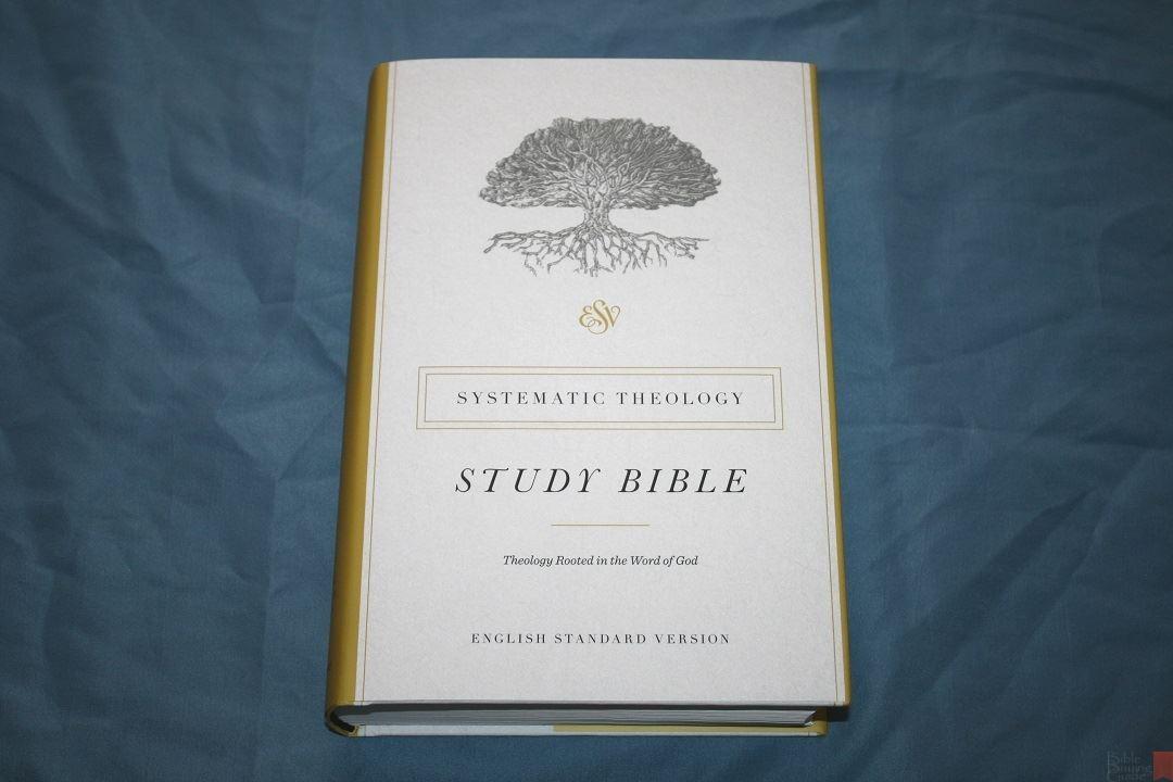 A Biblical Theology Study Bible - The Logos Academic Blog
