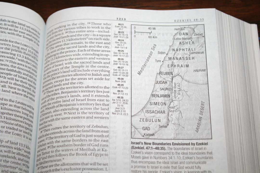 NLT Africa Study Bible, Hardcover: Oasis International ...