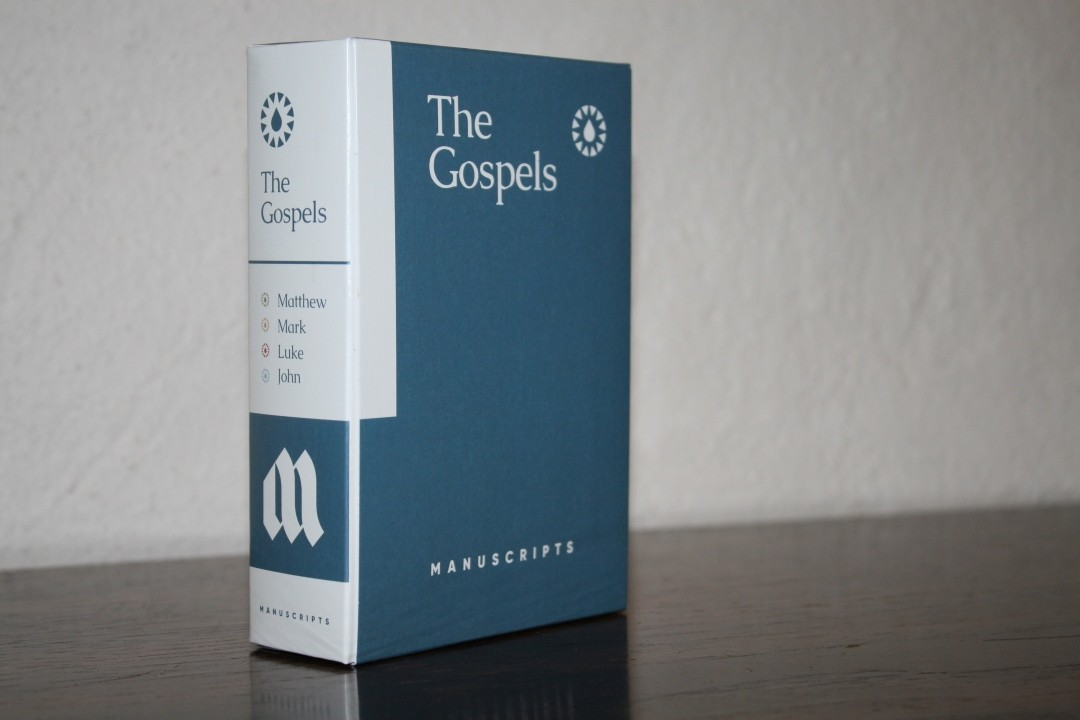 Manuscripts: The Gospels Review - Bible Buying Guide