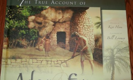 The True Account of Adam & Eve Review