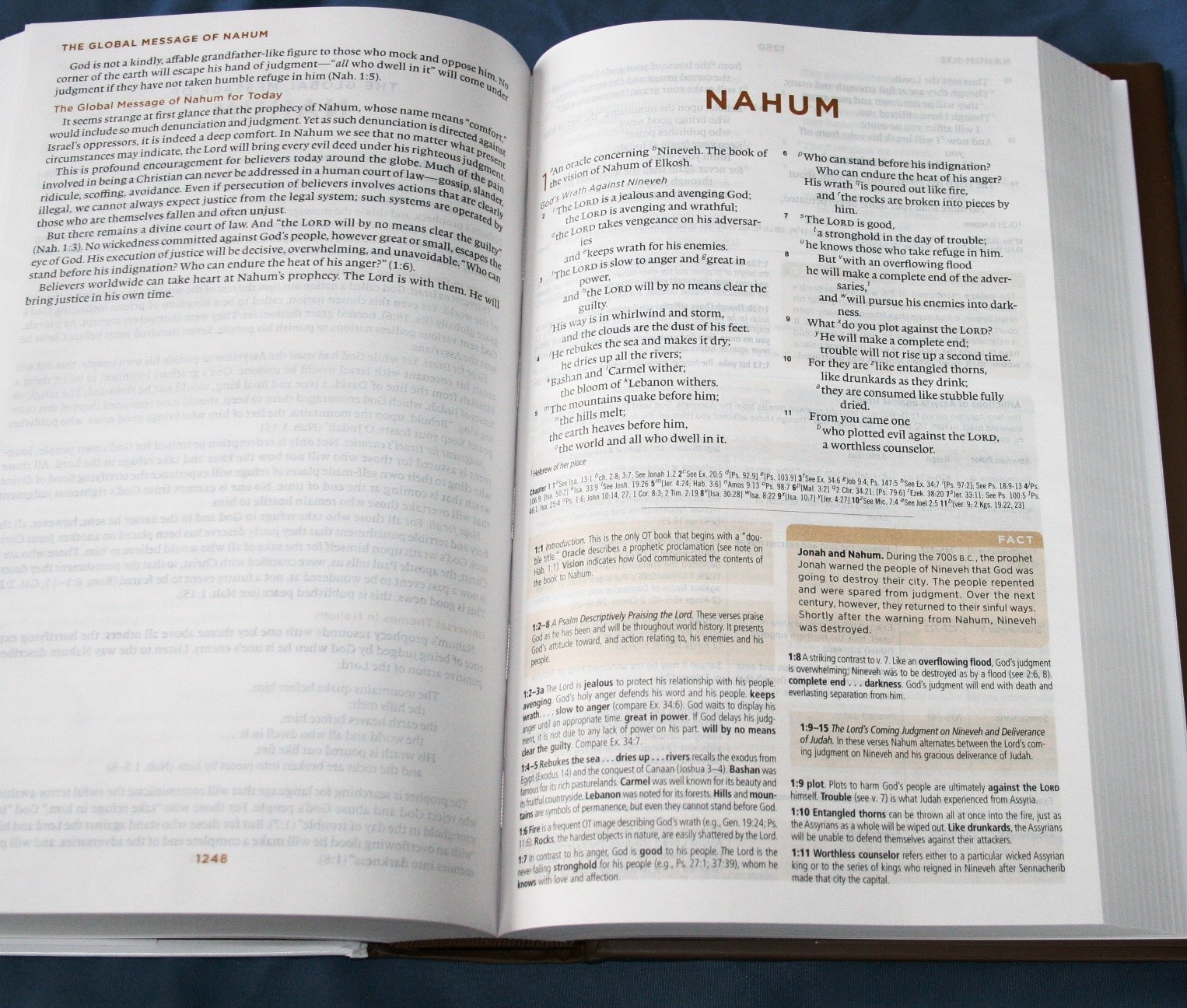 Crossway ESV Global Study Bible 006