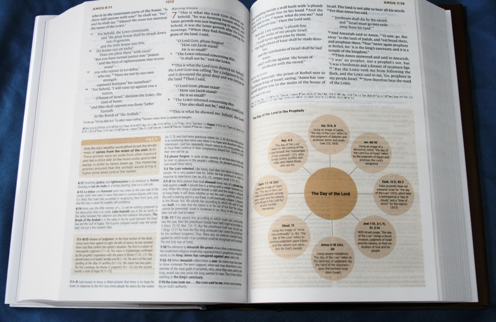 Crossway ESV Global Study Bible 011