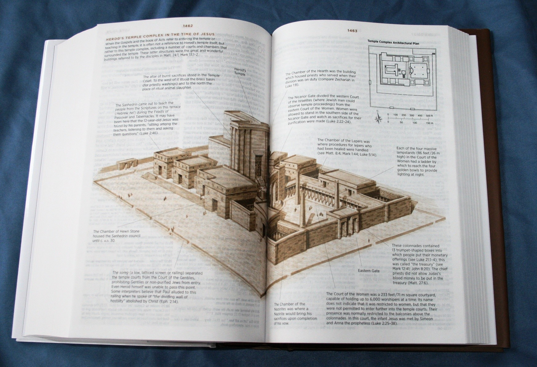 Crossway ESV Global Study Bible 013