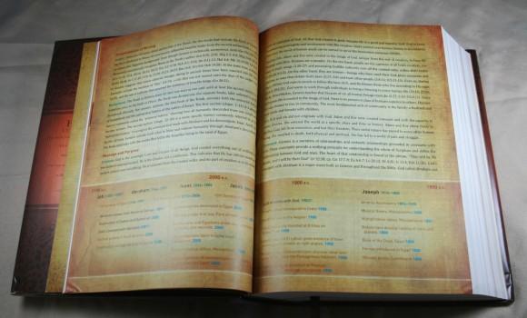 Holman HCSB Study Bible 011