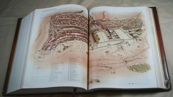 Holman HCSB Study Bible 025