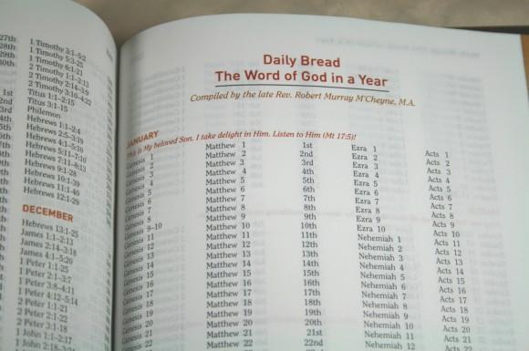 Holman HCSB Study Bible 031
