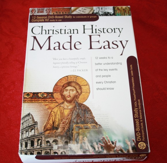 Christian History Made Easy Complete Kit from Rose Publishing 009