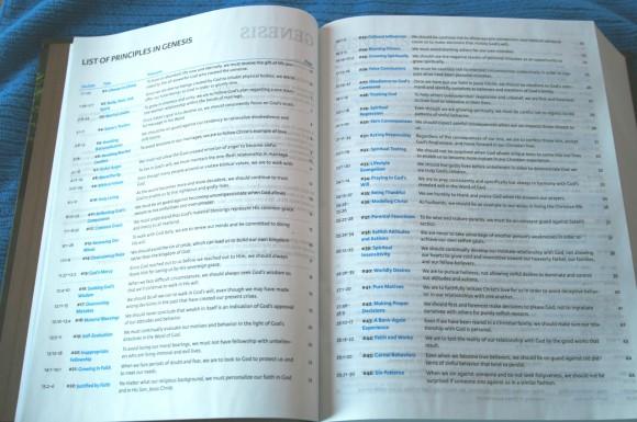 HCSB Life Essentials Study Bible 006