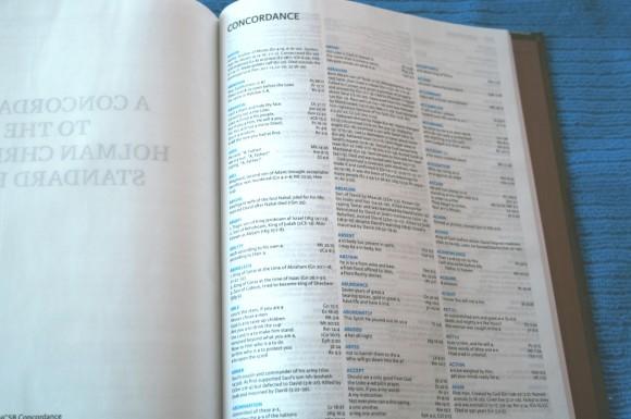 HCSB Life Essentials Study Bible 011