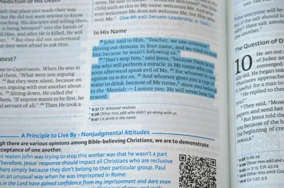 HCSB Life Essentials Study Bible 014