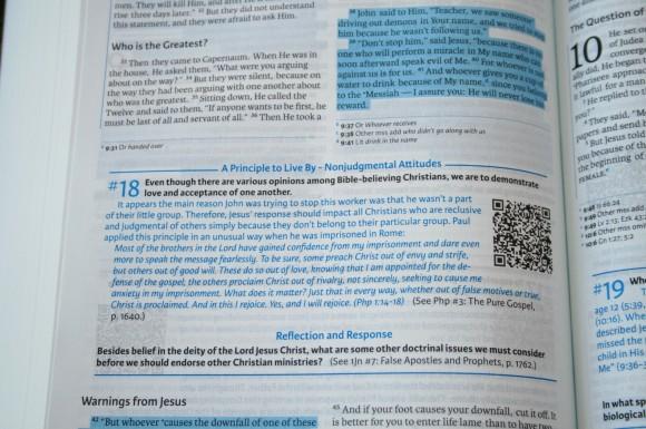 HCSB Life Essentials Study Bible 015