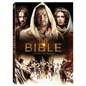 The Bible The Epic Miniseries