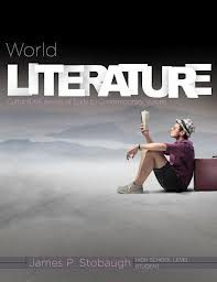 World Literature by James Stobaugh Review