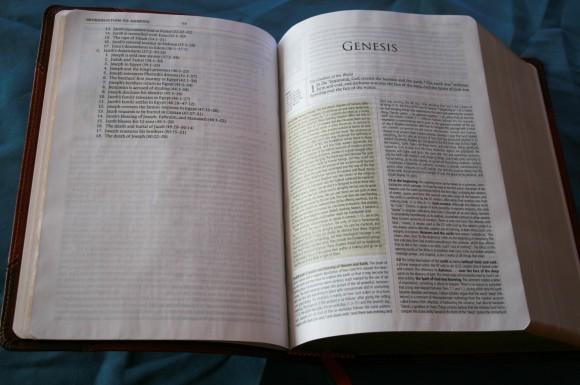 Crossway ESV Study Bible 003