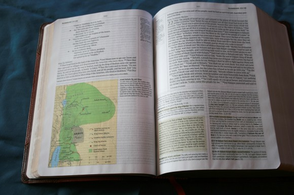 Crossway ESV Study Bible 004