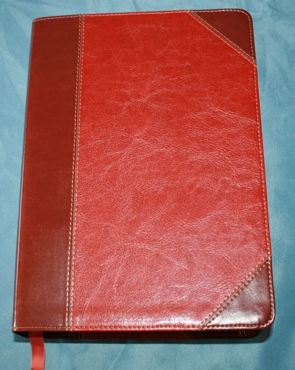 Crossway ESV Study Bible 019