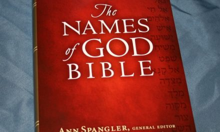 Names of God Bible – Review