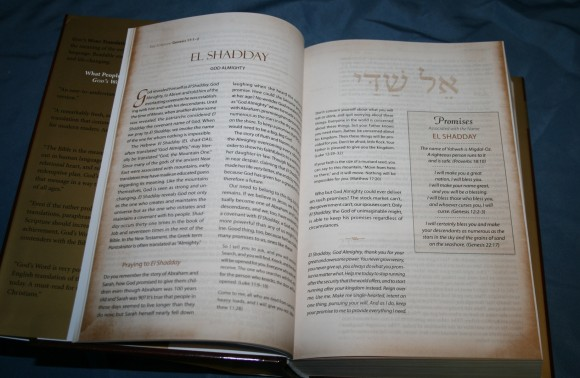 Names of God Bible 021