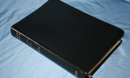 Hendrickson NKJV Minister's Bible – Review