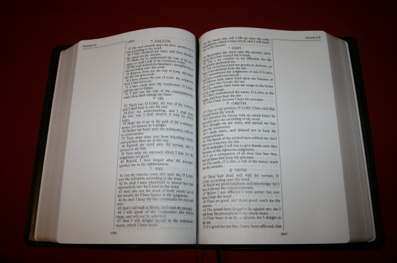 LCBP Note Takers Bible 007