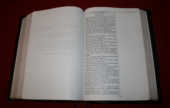LCBP Note Takers Bible 018