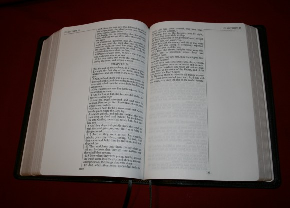 LCBP Note Takers Bible 020