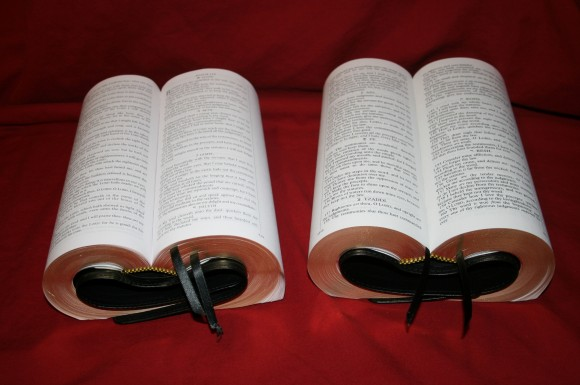 LCBP Note Takers Bible 061