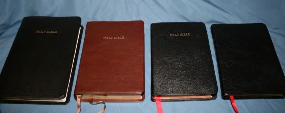 Cambridge Bibles 009
