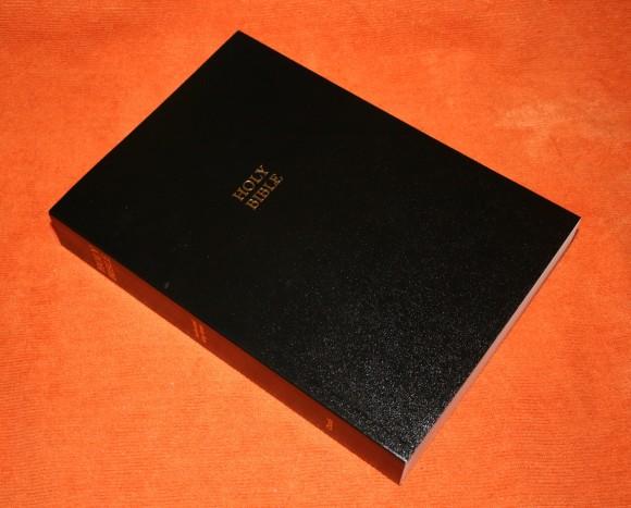 LCBP Mid-Size Wide-Margin Vinyl 056